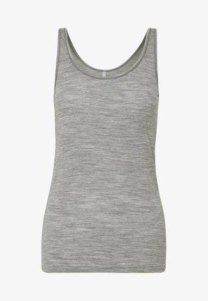 SIREN TANK - Unterhemd/-shirt - grey