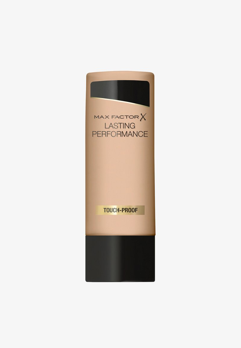 Max Factor - LASTING PERFORMANCE FOUNDATION - Foundation - 109 natural bronze
