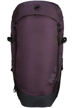 DUCAN  - Backpack - galaxy-black
