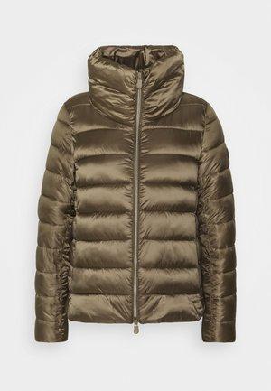 IRISY - Light jacket - coffee brown