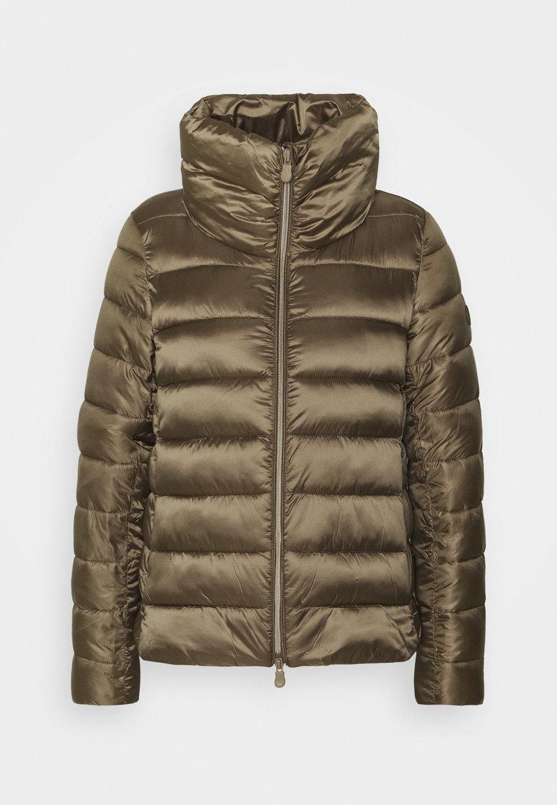 Save the duck - IRISY - Light jacket - coffee brown