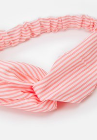 OVS - GIRL HEAD BAND STRIPES 2 PACK - Hair styling accessory - moroccan blue/candlelight pea - 2