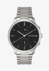Tommy Hilfiger - WATCH - Chronograph watch - silver-coloured - 1