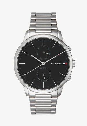 WATCH - Hodinky se stopkami - silver-coloured