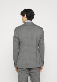 Isaac Dewhirst - CHECK SUIT - Costume - grey - 3