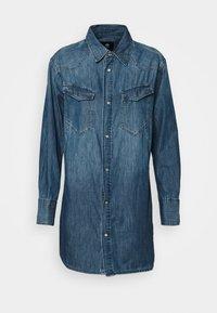 TACOMA  - Button-down blouse - blue