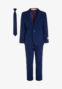OppoSuits - BOYS SET - Suit - navy - 0