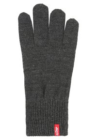 Levi's® - BEN  - Gloves - dark grey - 1