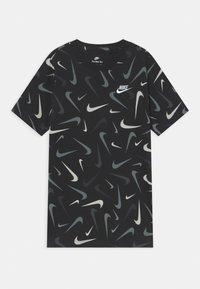 Nike Sportswear - TEE - Print T-shirt - black - 0