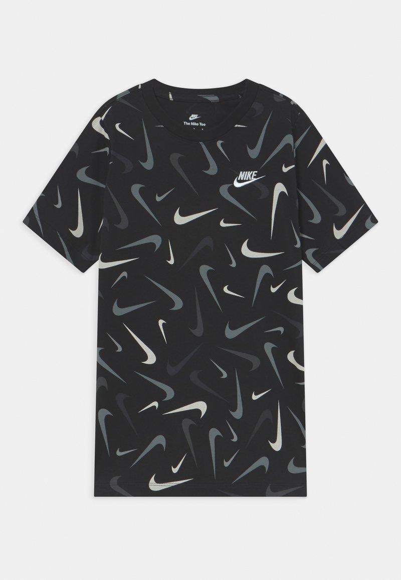 Nike Sportswear - TEE - Print T-shirt - black