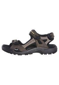 ECCO - OFFROAD - Walking sandals - tarmac - 4