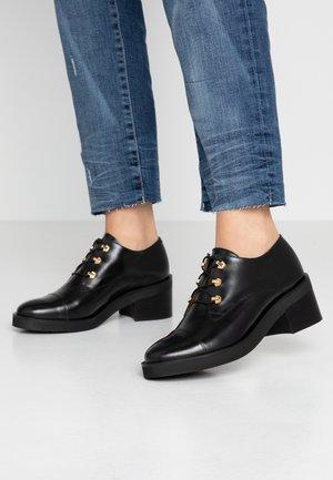 DIVAS - Zapatos de vestir - noir