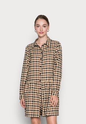 MADALINA DRESS - Robe chemise - natural