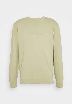 KATAKANA UNISEX - Sweatshirt - heavy unbrushed