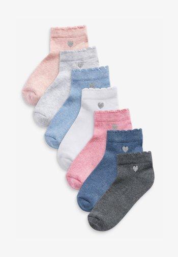 7 PACK - Socks - multi-coloured