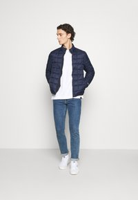 Replay - Light jacket - ink blue - 1