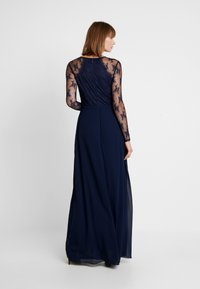 Nly by Nelly - SOMETHING ABOUT HER GOWN - Galajurk - navy - 3