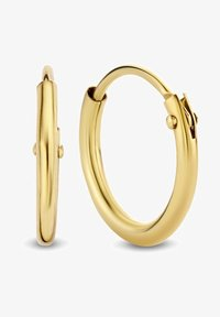 Isabel Bernard - 14 KARAT GOLD - Earrings - gold - 9