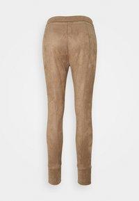 Opus - LEVINA SOFT - Trousers - peanut - 1