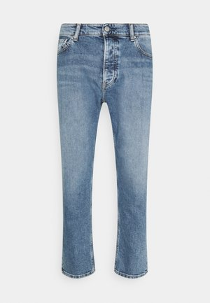 DAD - Relaxed fit jeans - denim medium