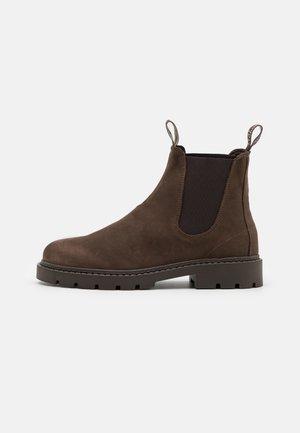 ROMAN - Classic ankle boots - brown