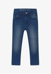 Staccato - SKINNY KID - Jeans Skinny Fit - mid blue denim - 2