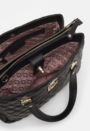 SATCHEL M - Handbag - nero