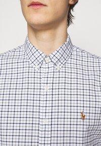Polo Ralph Lauren - OXFORD - Shirt - grey heather - 4
