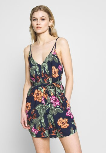 ANISA STRAPPY PLAYSUIT