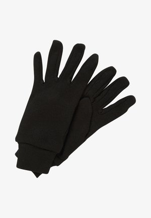 WARM  - Fingerhandschuh - black