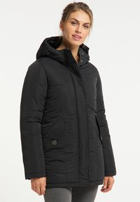 usha - Winter jacket - schwarz - 0