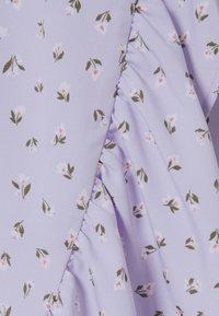 Monki - MARY LOU SKIRT - A-line skirt - lightpurple - 5