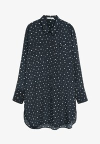 Violeta by Mango - Button-down blouse - marineblau - 5