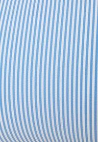 Becksöndergaard - STRIBA BIBI BOTTOM - Bikini-Hose - blue - 2
