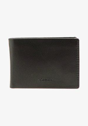 TRIANGOLO - Wallet - black
