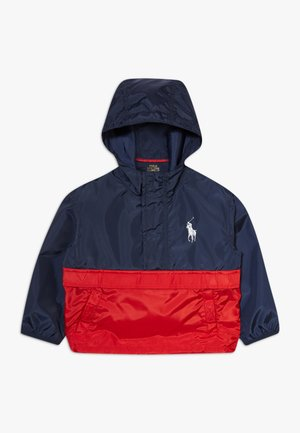 OUTERWEAR - Light jacket - navy