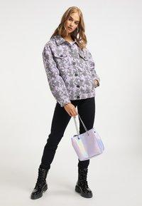 myMo - Handbag - flieder - 0