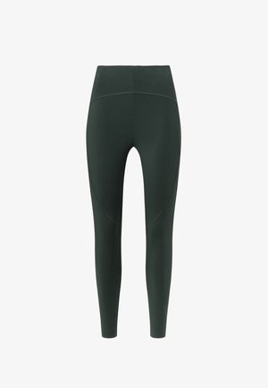 COMPRESSION - Tights - evergreen