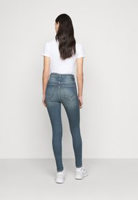 Dr.Denim Tall - MOXY - Jeans Skinny Fit - eastcoast blue - 2