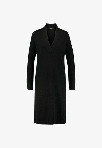 QUITTA - Day dress - schwarz (15)