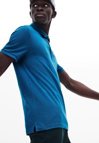 Lacoste - PH4012 - Polo - bleu - 3
