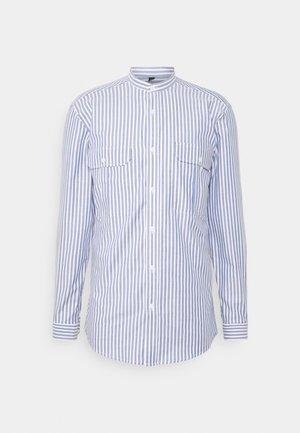 CHINA STRIPE  - Shirt - blue/white stripe