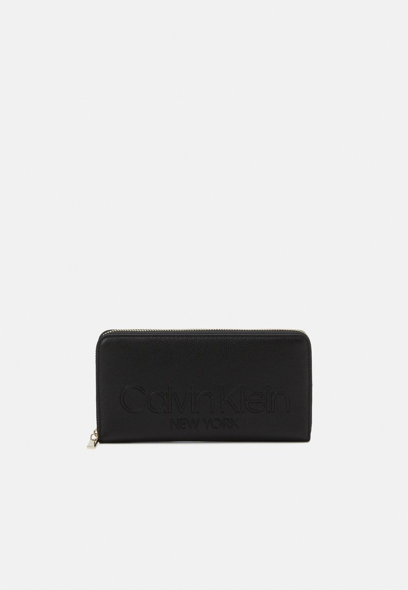 Calvin Klein - Wallet - black