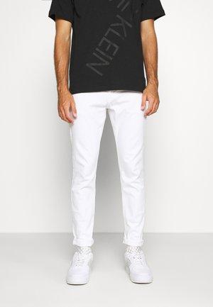SPRSKNY  - Jeans Skinny Fit - white