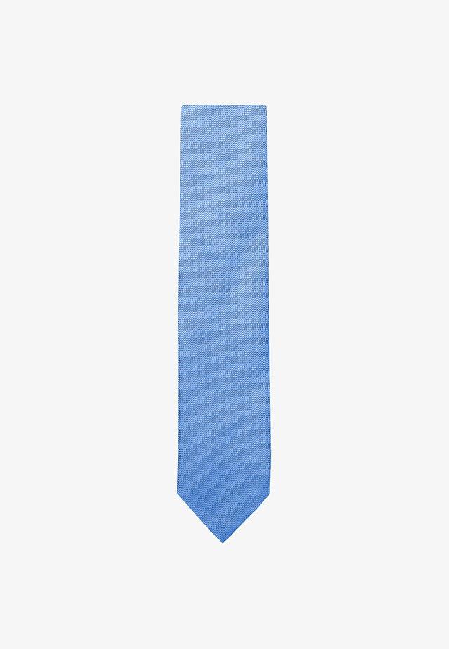 Stropdas - light blue