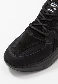 Society - STALKER - Tenisky - black - 5