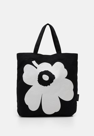 TORNA UNIKKO BAG - Shopping bag - black