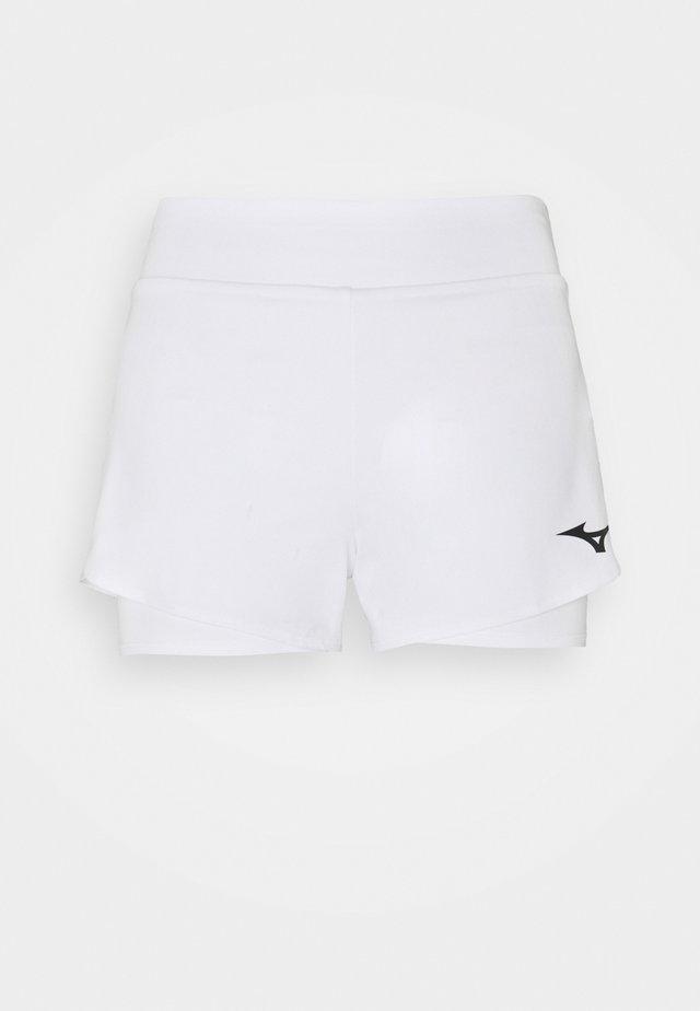 FLEX SHORT - Short de sport - white
