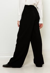 Camaieu - Pantalon classique - noir - 2
