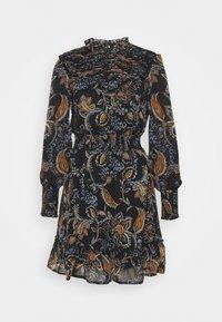 ONLY - ONLNANA DRESS - Day dress - black - 0
